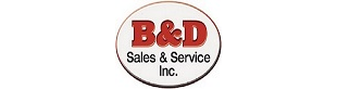B & D SALES & SERVICES, INC.